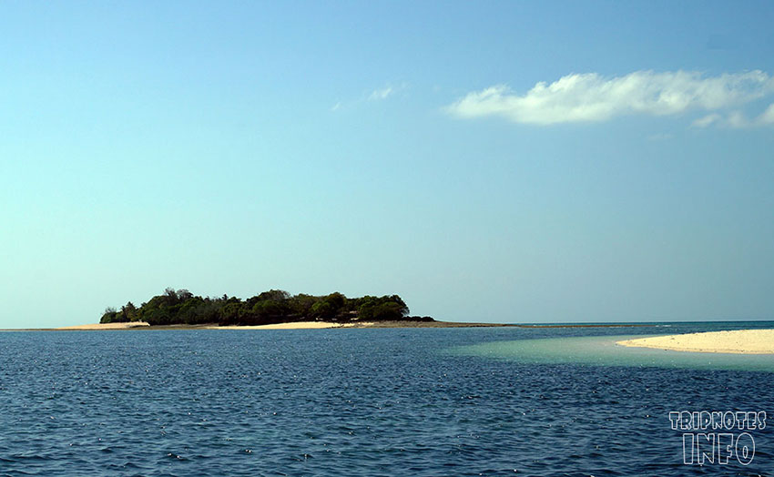 островки