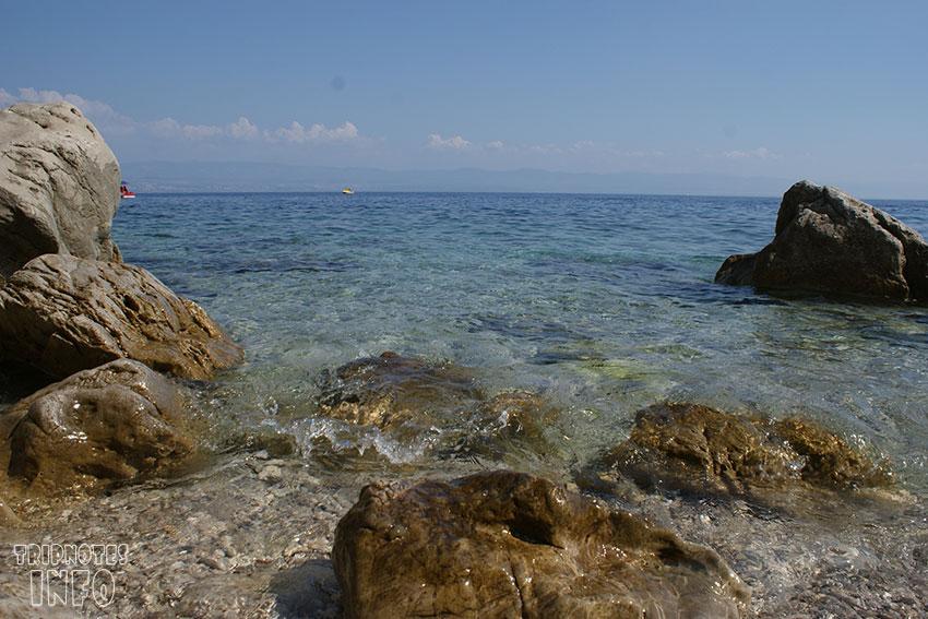 море адриатическое