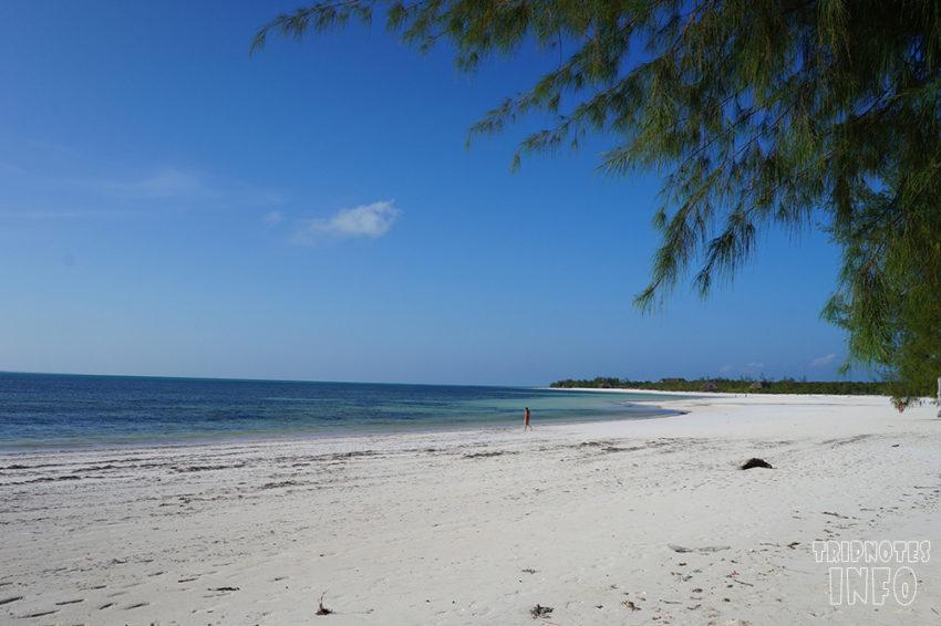ТОП-30 красивейших островов мира