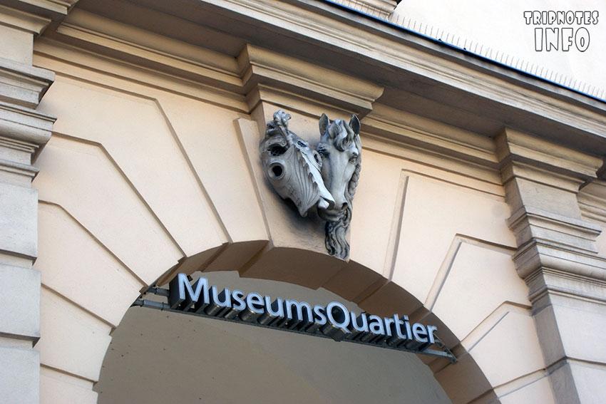 квартал музеев